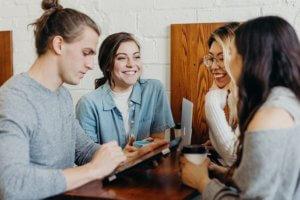 Trucos para mejorar el speaking